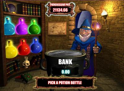 Rhe wizard od odds forex